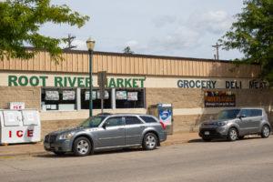 Root River Market exterior